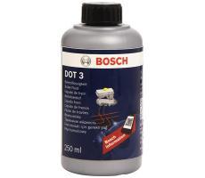 Bosch DOT 3 0.25л