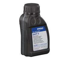 SWAG Brake Fluid DOT 4 0.25л