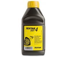 Textar Brake Fluid DOT 4 0.5л