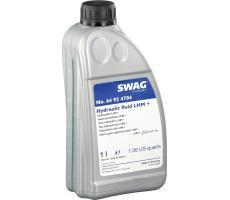 Жидкость ГУР SWAG LHM+ 1л