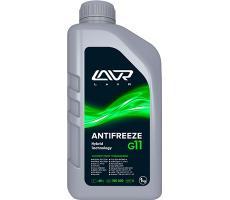 Антифриз Lavr -45°C G11 1кг