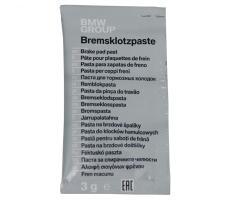 Смазка BMW Bremsklotzpaste 3г