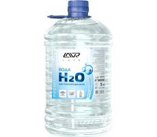 Вода дистиллированная Lavr Ln5003 5л